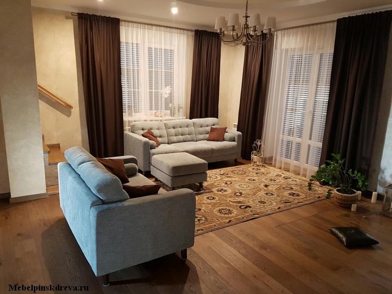 Набор мягкой мебели Бостон